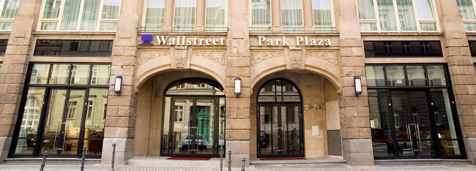 Park Plaza Wallstreet