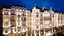 Corinthia Hotel