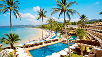 Karon  Beach Resort & Spa