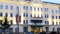 Hotel Beranek