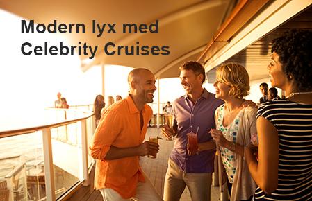 Celebrity Cruises online