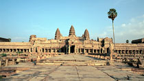 Rundresa i Vietnam med Angkor Wat