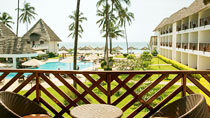 Doubletree Hilton Zanzibar