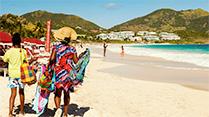 San Juan, Barbados & St. Maarten