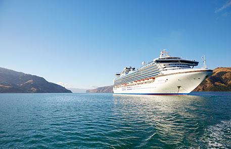 största passagerarfartyget