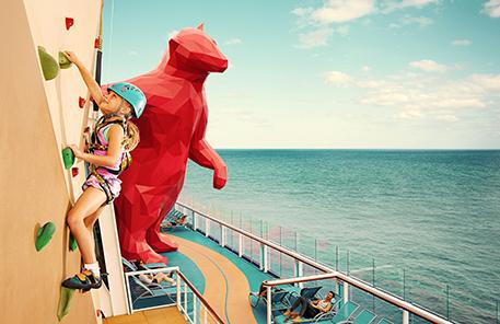 Kryssningar Royal Caribbean Medelhavet
