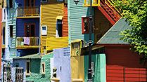 Buenos Aires - Valparaiso