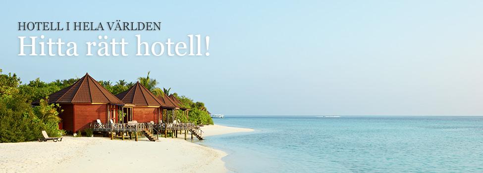 Hotell-startbild
